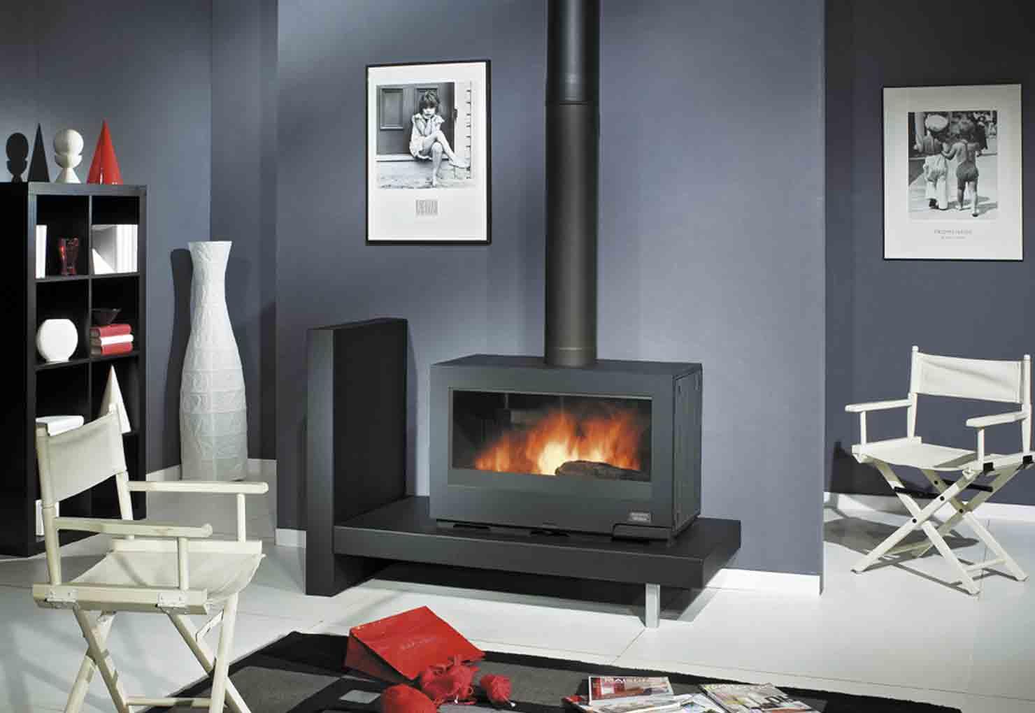 po les bois chemin es philippe sarlat. Black Bedroom Furniture Sets. Home Design Ideas